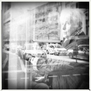 Portrait Reportage Hipstamatic Ghosttrain Fotograf Frankfurt am Main Fotograf Fritz Philipp Frankfurt Rhein-Main