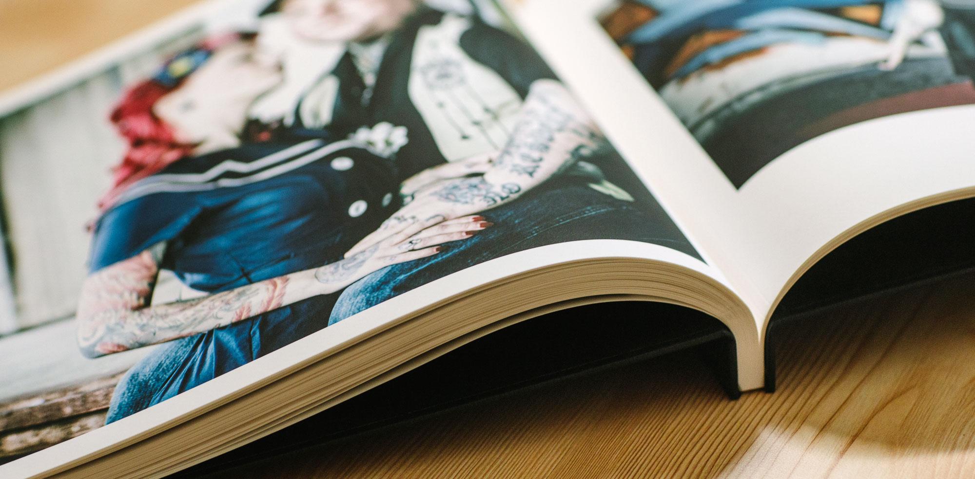 Bild des TECCO BOOK CARBONATE vom Fotografen Fritz Philipp aus Frankurt zum Blogbeitrag Portfolio: Tipps für Fotografen